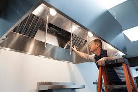 5 benefits of restaurant kitchen exhaust cleanings kitchen hood