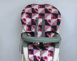 Graco High Chair Seat Pad Replacement Etsy Your Place To Buy And Sell All Things Handmade