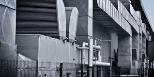 Laser Cutter Ventilation Industrial Ventilation Systems And Custom Hvac Ohio Defabco Inc