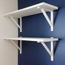 How To Make Wall Shelves Wall Shelves Design Cheap Shelves For Wall Kids Rooms Pottery