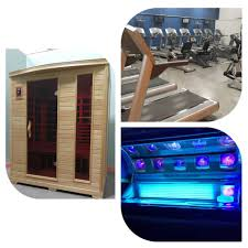 Gyms With Tanning Near Me Clubfit101 Gym U0026 Tanning Salon Home Facebook