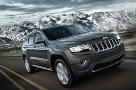 luxury jeep grand cherokee jeep grand cherokee the luxury suv launch for rs 93 64 lakh