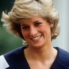 what we learned from the princess diana cbs special last night vogue