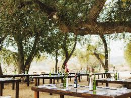 wedding locations los angeles oak ranch weddings event venue