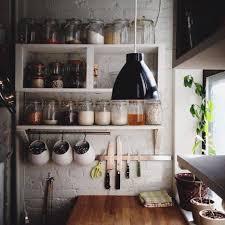 wall mounted kitchen shelves furniture storage and organization small kitchen storage to