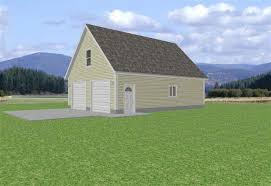 Garage Plans Sds Plans by Garage Loft Plans Sds Plans