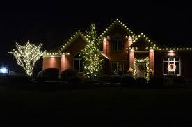 professional christmas lights residential christmas decor of harrisburg