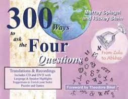 the four questions book 300 ways to ask the four questions