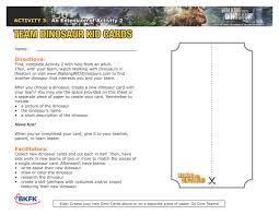 walking with dinosaurs 101 dino facts u0026 activity sheets