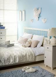 schlafzimmer hellblau welche wandfarbe fürs schlafzimmer 31 passende ideen