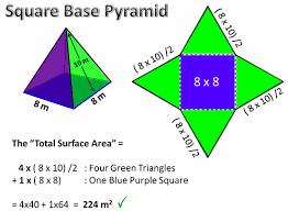 total surface area passy u0027s world of mathematics