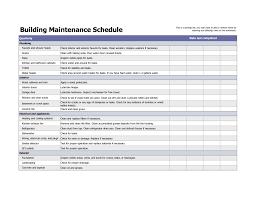 Maintenance Checklist Template Excel Car Maintenance Checklist Spreadsheet Laobingkaisuo Com