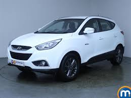 used crossover cars used hyundai ix35 for sale second hand u0026 nearly new cars