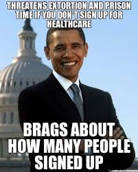 Obamacare Meme - a great meme about obamacare wendy mcelroy liberty me