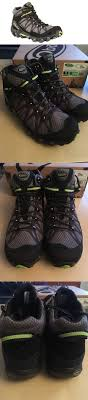buy s boots size 11 mens 181392 zamberlan s 443 trailblazer gtx grey leather
