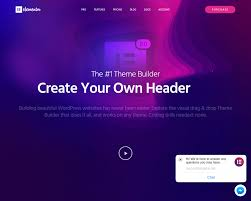 themes builder 2 0 elementor theme builder a limitless wordpress design tool for