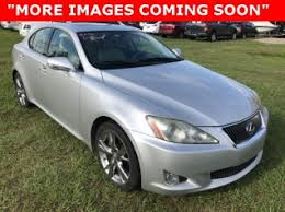 used 2010 lexus is 250 used lexus is 250 for sale in satsuma al 20 used is 250