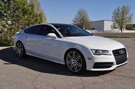 2014 audi a7 prestige 2014 audi a7 tdi prestige bose 309 hp and 479 lb ft torque