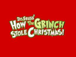 event calendar dr seuss how the grinch stole 12 6