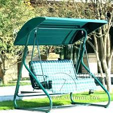 Swing Patio Chair Hanging Patio Chair Swing Chair Canopy Outdoor Cushions Garden