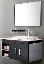 Stainless Steel Bathroom Vanity Cabinet Stainless Steel Bathroom Vanity Bathroom Cabinets Dh 0932