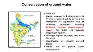 ministry of water resources river development and ganga