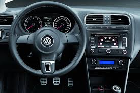 volkswagen polo review and photos