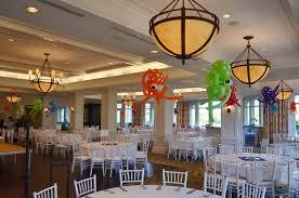 How To Make A Balloon Chandelier Balloon Decor Naples Services Table