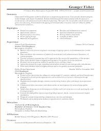 Sample Civil Engineering Resume by 12 How Do You Spell Samples Sample Of Invoice