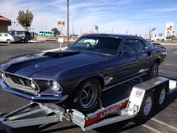 Blacked Out Mustang For Sale 1969 Ford Mustang Gt Picture Car Locator