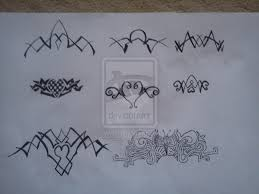 best wallpaper 2012 lower back tattoos tramp stamp tribal
