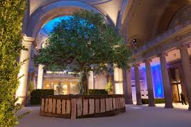 trees as experience naturemaker steel art trees
