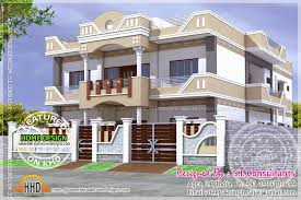 Luxury Indian Home Design With House Plan Sqft Kerala 2 Floor Classic House Ideas