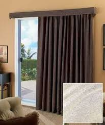 sliding glass doors curtains thermal drapes for sliding glass doors for the home pinterest