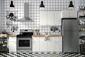 ikea sektion kitchen