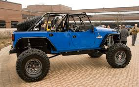 jeep wrangler blue jeep u0027s moab moment motor trend