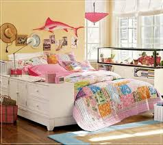 Girls Bedroom In Pink Yellow And Lime Green Bedroom Girls Bedroom Endearing Of Teenage Bedroom On A