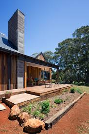 trentham 100 self sufficient house design luxury eco home