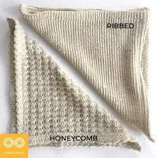 hemp wash cloths dish towels