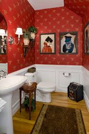 82 best pow pow powder rooms images on pinterest bathroom ideas