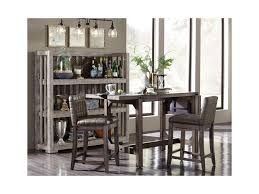 broyhill furniture bedford avenue clifton place drop leaf wine