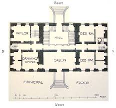 ground floor plans of coleshill house the layout is not that far