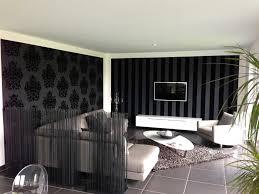 Moderne Wohnzimmer Wandfarben Design Moderne Wohnzimmer Wandgestaltung Grau Inspirierende