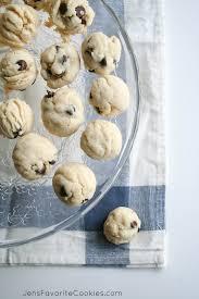 condensed milk cookies jen u0027s favorite cookies