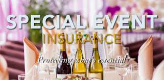 special event insurance event liability insurance bruner s insurance lake ta fl
