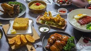 abc cuisine spend 3 9 trillion yuan on food in 2017 cgtn