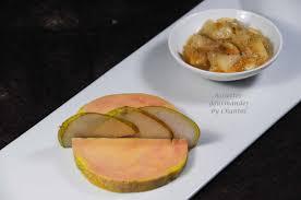 comment cuisiner le foie gras cru foie gras cuisson sous vide basse temperature