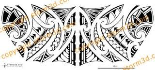 maori inspired tattoo designs and tribal tattoos images february 2010