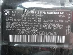 audi vin number check how to spot a genuine m series bmw
