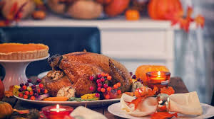 the history why we eat 10 dishes at thanksgiving mental floss